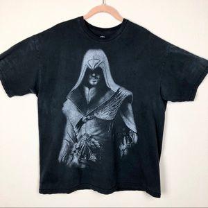 UBISoft Green Arrow Tee Shirt XL